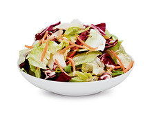 Coop Betty Bossi California Salat, fertig gerüstet und gewaschen, 500 g