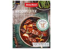 Coop Betty Bossi Hirschpfeffer, gekocht, 600 g