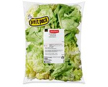 Coop Betty Bossi Kopfsalat mit Herzen, fertig gerüstet und gewaschen, Profit Pack, 300 g