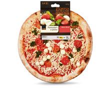 Coop Betty Bossi Pizza Pomodori e pesto, 3 x 420 g, Trio