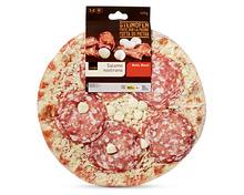 Coop Betty Bossi Pizza Salame Nostrano, 2 x 410 g