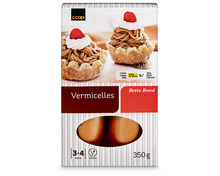 Coop Betty Bossi Vermicelles, 2 x 350 g