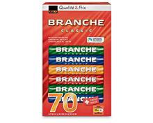 Coop Branches Classic, Fairtrade Max Havelaar, 70 x 22,75 g