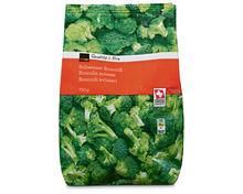 Coop Broccoli, Schweiz, tiefgekühlt, 3 x 750 g