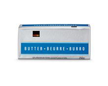 Coop Butter, Mödeli, 4 x 250 g