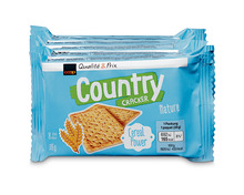 Coop Country Cracker Nature, 2 x 228 g, Duo