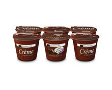 Coop Crème Choco, Fairtrade Max Havelaar, 6 x 125 g