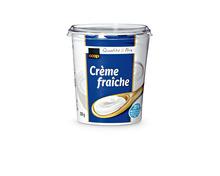 Coop Crème fraîche Nature, 3 x 200 g, Trio