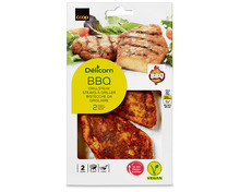 Coop Délicorn BBQ Grillsteak, 2 x 200 g