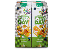 Coop Everyday Protect, Fairtrade Max Havelaar, 4 x 1 Liter