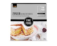 Coop Fine Food Zuger Kirschtorte, 300 g