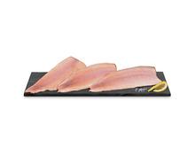 Coop Forellenfilet geräuchert, ASC, aus Zucht, Dänemark, in Selbstbedienung, 3 x 125 g