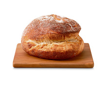 Coop Holzofenbrot «Pane pugliese», 500 g