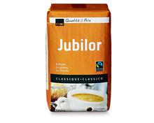 Coop Jubilor, Fairtrade Max Havelaar, Bohnen, 4 x 500 g, Quattro