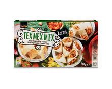 Coop Karma Tex Mex Mix, tiefgekühlt, 2 x 348 g