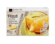 Coop Käse-Plätzli, tiefgekühlt, 2 x 600 g