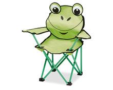 Coop Kinderstuhl Kid's World «Frosch»