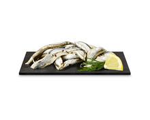 Coop marinierte Sardellenfilets, aus Wildfang, Mittelmeer, in Selbstbedienung, 500 g