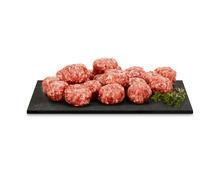 Coop Meatballs Nature, Schweiz, in Selbstbedienung, 250 g