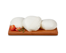 Coop Mollini Mozzarella, 3 x 150 g