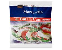 Coop Mozzarella di Bufala, 2 x 150 g
