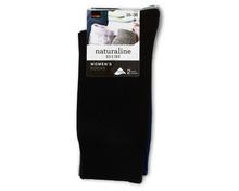 Coop Naturaline Textil Damen Socken