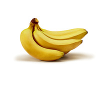 Coop Naturaplan Bio-Bananen