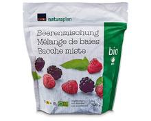 Coop Naturaplan Bio-Beerenmischung, tiefgekühlt, 2 x 300 g