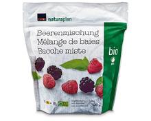 Coop Naturaplan Bio-Beerenmischung, tiefgekühlt, 3 x 300 g, Trio