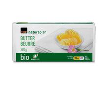 Coop Naturaplan Bio-Butter, Mödeli, 2 x 200 g