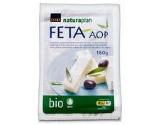Coop Naturaplan Bio-Feta, AOP, Griechenland, 2 x 180 g