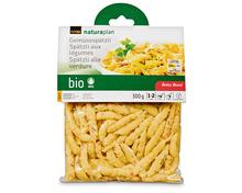 Coop Naturaplan Bio-Gemüsespätzli, 300 g