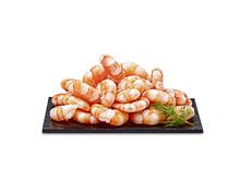 Coop Naturaplan Bio-Jumbo-Crevetten, aus Zucht, Vietnam, in Selbstbedienung, 250 g