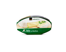 Coop Naturaplan Bio-Le Moelleux, verpackt, 300 g