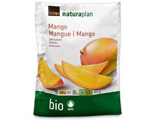 Coop Naturaplan Bio-Mango, getrocknet, 80 g