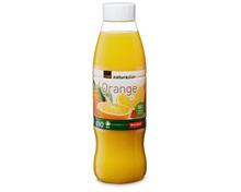 Coop Naturaplan Bio-Orangensaft, gekühlt, 750 ml