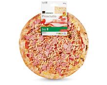 Coop Naturaplan Bio-Pizza Prosciutto, 3 x 385 g, Trio