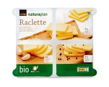Coop Naturaplan Bio-Raclette assortiert