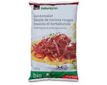 Coop Naturaplan Bio-Randensalat, 500 g +20% gratis