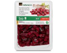 Coop Naturaplan Bio-Randenwürfel, 400 g