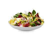 Coop Naturaplan Bio-Salad Royal, fertig gerüstet und gewaschen, 200 g +10% gratis
