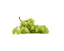 Coop Naturaplan Bio-Trauben Uva Italia, kernarm, Italien, Packung à 500 g