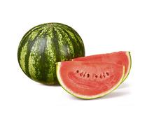 Coop Naturaplan Bio-Wassermelone