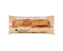 Coop Naturaplan Frischback Bio-Pagnolbrot, 300 g
