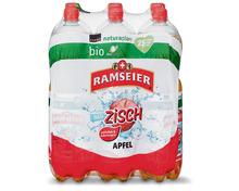 Coop Naturaplan Ramseier Bio-Zisch Apfel, 6 x 1,5 Liter