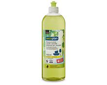 Coop Oecoplan Abwaschmittel Sunny Lemon, 3 x 750 ml