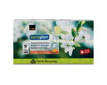 Coop Oecoplan Papiertaschentücher Calendula mit Ringelblumen-Lotion