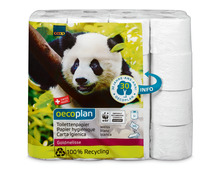 Coop Oecoplan Toilettenpapier Goldmelisse