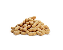 Coop Primagusto Erdnüsse, Israel, Packung à 400 g. Dunkle Röstung!