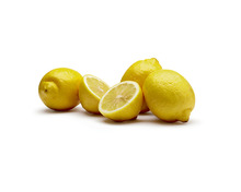 Coop Primagusto Zitrone